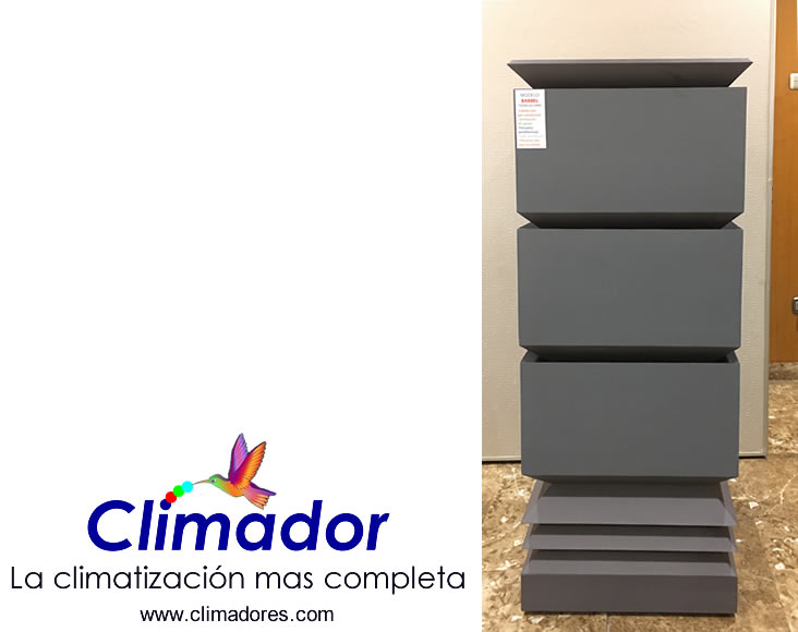 radiadores de baja temperatura aerotermia para viviendas unifamiliares calefaccion calderas de condesacion